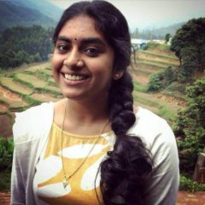 Nimisha-Sajayan-age