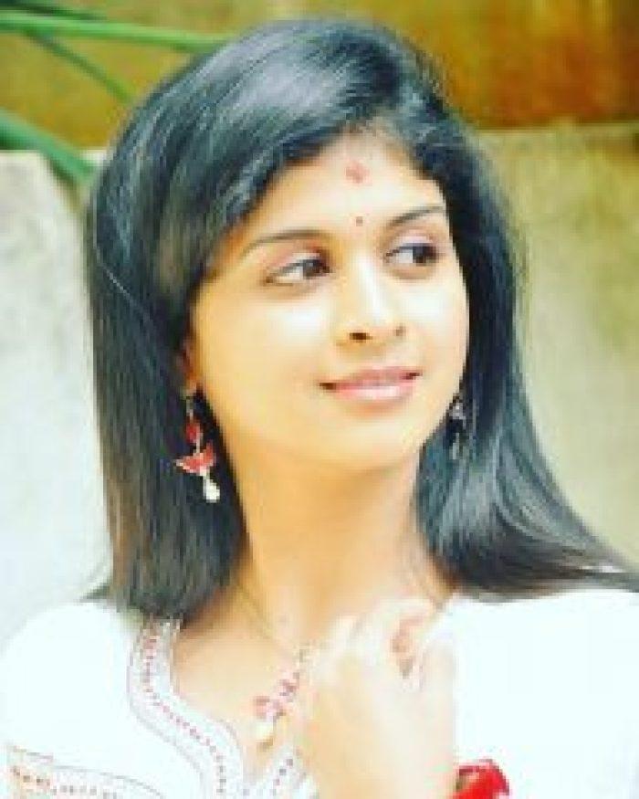 mrudhula bhaskar biography