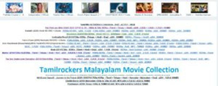 तमिलनाडु की मलयालम वेबसाइट