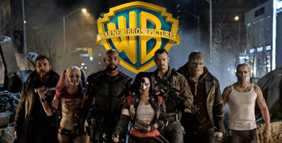 "7-11-2015 ""Suicide Squad"" film stills   Pictured: Margot Robbie Will Smith Joel Kinnaman Karen Fukuhara   PLANET PHOTOS www.planetphotos.co.uk info@planetphotos.co.uk +44 (0)20 8883 1438"