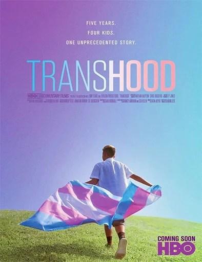 Poster de Transhood: Crecer transgénero
