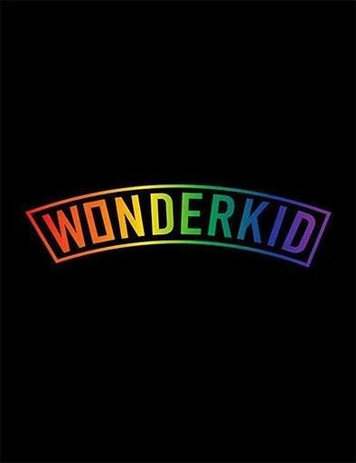 Poster de Wonderkid