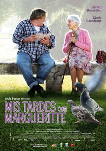 Lee más sobre el artículo MIS TARDES CON MARGUERITTE