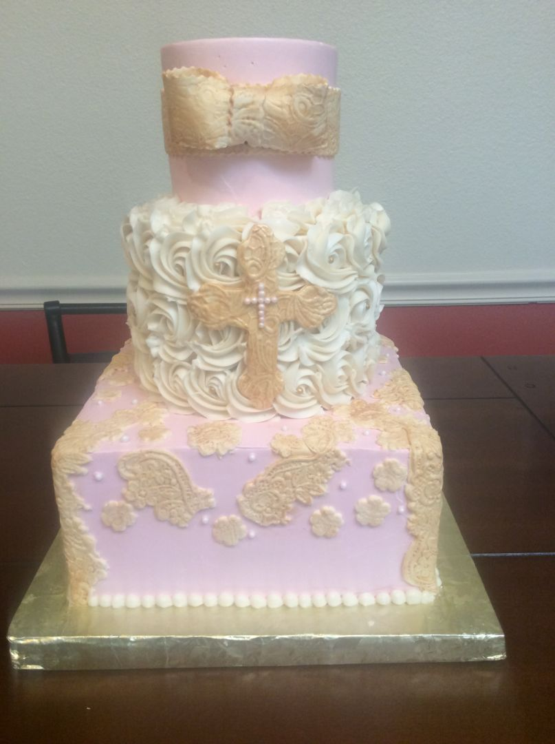 Special Occasion Cakes Religious Cinful Desserts