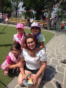 Tashir Kids and Molly 4