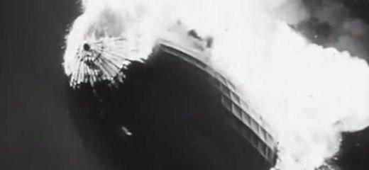 Desastres de la historia