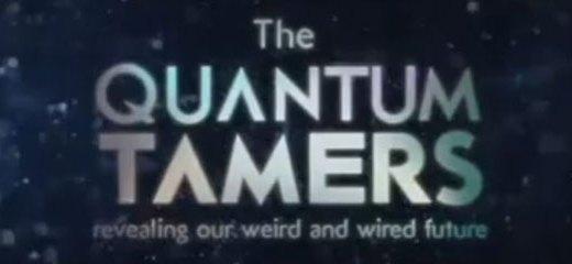 Documental de la física cuántica