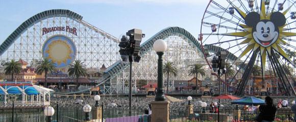 """Los secretos """"mejor guardados"""" de Disneyland"""