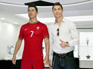 Museo de Cristiano Ronaldo