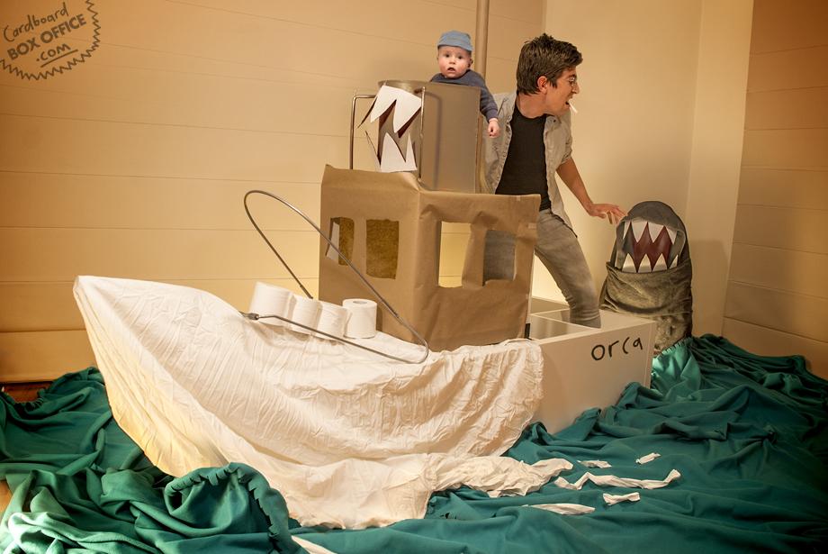Bebé: Tiburón