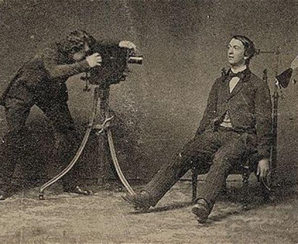 Herramientas fotografía post-mortem