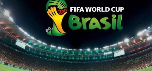 Cuánto cuesta realizar el Mundial Brasil 2014