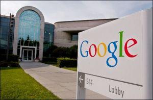 Oficinas de Google en Silicon Valley