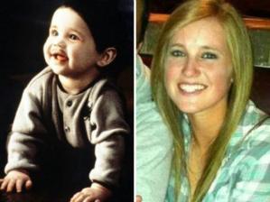 Kristen y Kaitlyn Hooper eran Pubert de los Addams