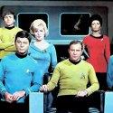Actores y personajes de Star Trek