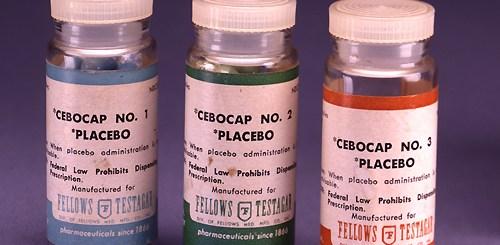 Efecto placebo en antidepresivos