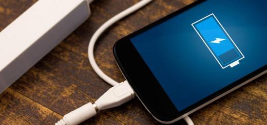 Mitos sobre cargar el celular