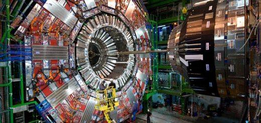El Gran Colisionador de Partículas