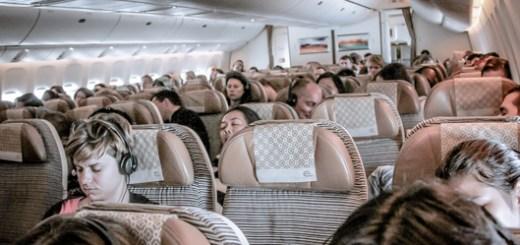 Secretos de las aerolíneas