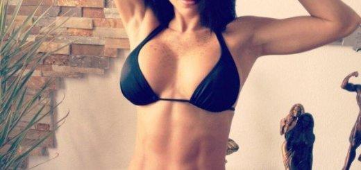 Sexy Michelle Lewin