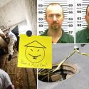 Richard Martt y David Sweat