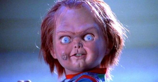 Historia real de la película Chucky