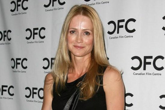 Kelly Rowan era Kirsten Cohen