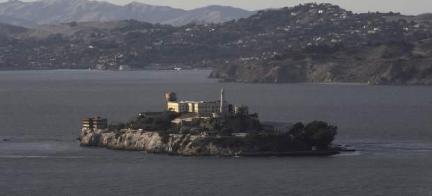 La fuga de Alcatraz