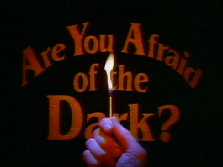 Le temes a la oscuridad