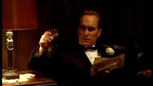 Robert Duvall era Tom Hagen