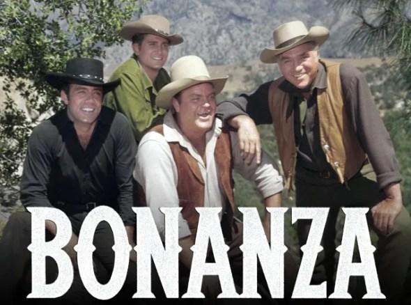 Personajes de Bonanza