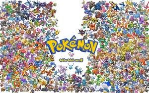 Todos los Pokémon