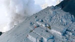 Volcanes activos: Monte Ontake en Japón