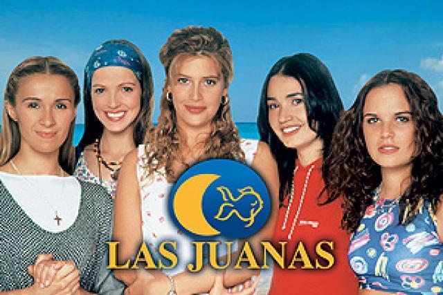 Elenco de Las Juanas