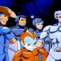 Personajes de Halcones Galácticos