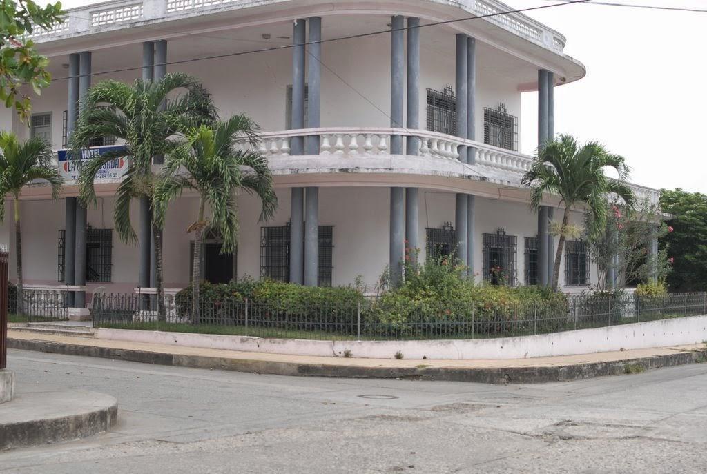 Hotel Corozal en Colombia