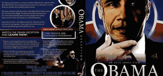 Documental The Obama Deception