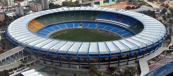Estadio Maracana