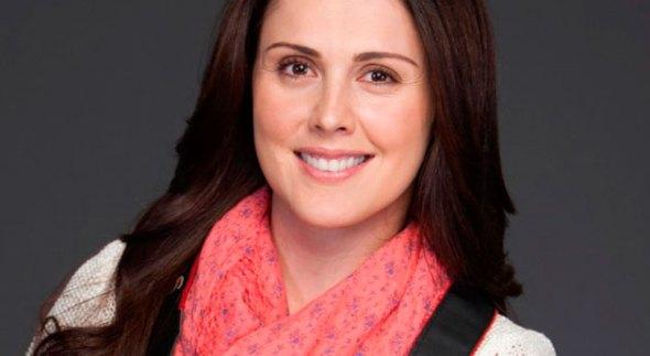 Natalia Esperón ahora