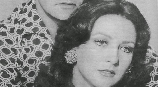 Ricardo Blume y Angélica María