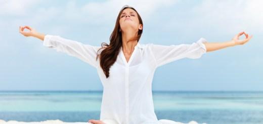 Meditar 5 minutos al día