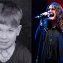 Ozzy Osbourne sufrió abuso sexual