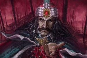 """Vlad """"El empalador"""""""