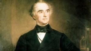 Justus von Liebig, inventor del espejo
