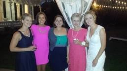 wish i was in this - love all these gals! elyse, kim, eliza, karen, hanna