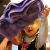 Cloak from Marmee