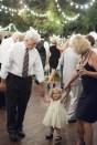 Dancing with Grandma and Grandpa. Photo by Alex Heimbuch