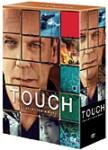 「TOUCH/タッチ」というアメリカの連続ドラマを見ました。