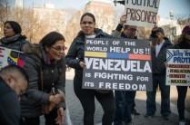 5 Free Venezuela