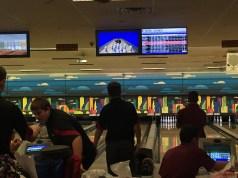 Top 5 Bowling Matches, burlington township